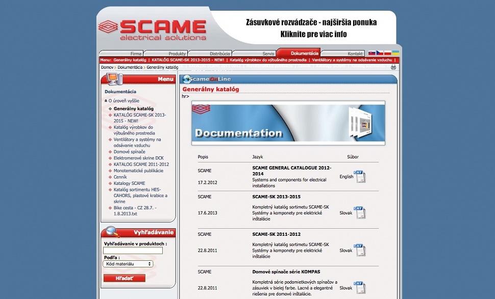 92e9f583de0a http   www.scame.sk